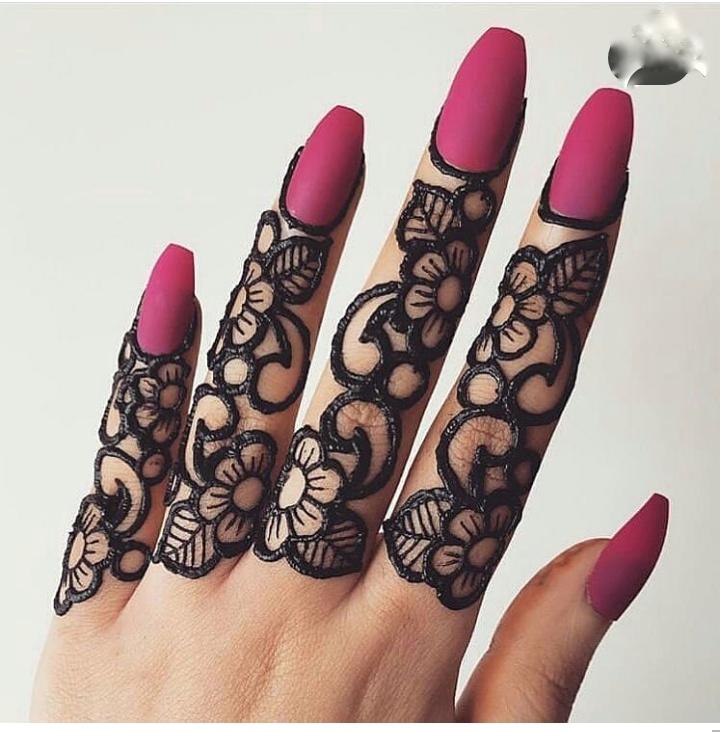 Download 15 Beautiful Simple Easy Mehndi Designs Photos