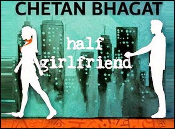 Half Girlfriend Book By Chetan Bhagat Free Download 2014