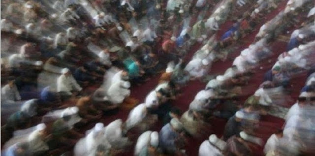 Sebut Muslim Menjadi Kafir jika Tak Shalat Jumat, Seorang Khatib Diamankan Polisi