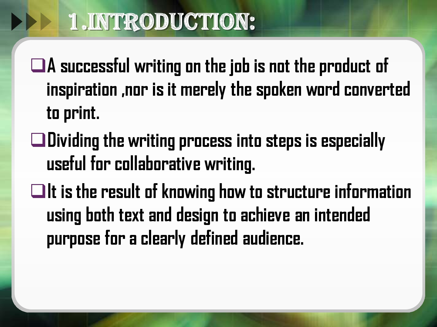 success essay introduction Below given is a great paper example, discussing why is hard work necessary to be successful use the template below to boost your essay writing skills.