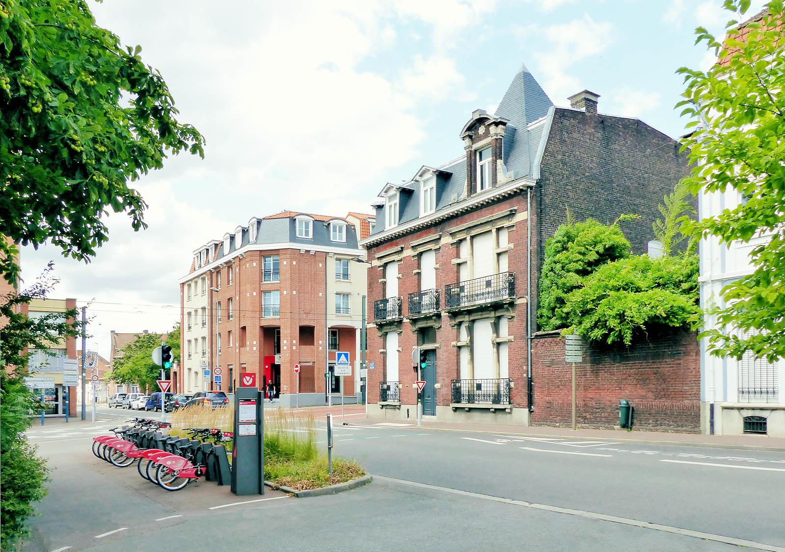 V'Lille Station Victoire - Vilogia Tourcoing