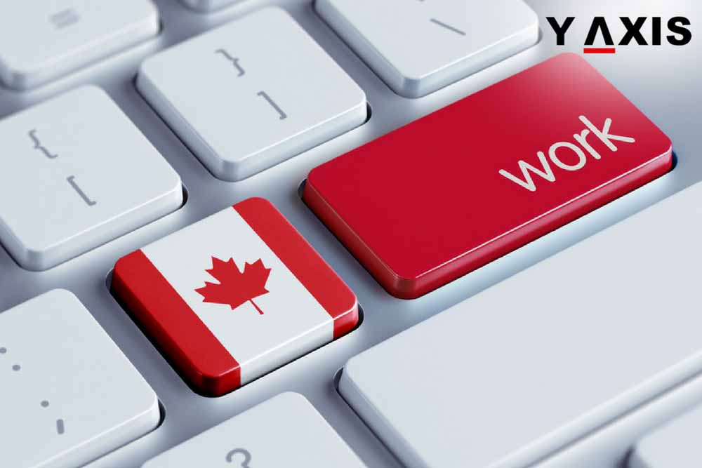 Jobs in Canada 2021
