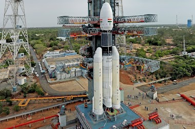 Invest in India Space Programs