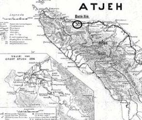 Sejarah Asal Mula Nama Aceh
