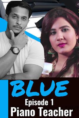 Blue web series Hothit Movies app