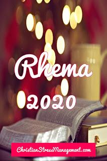 Rhema 2020