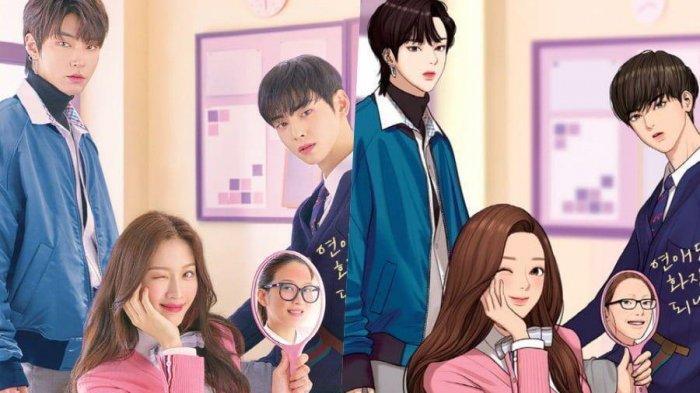 pelajaran hidup yang di dapat dari drama korea true beauty