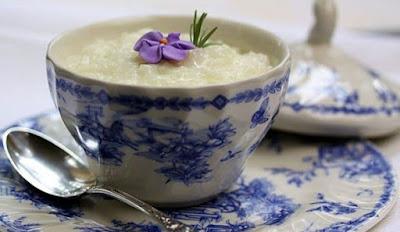 Lavantalı Sütlaç Nasıl Yapılır?