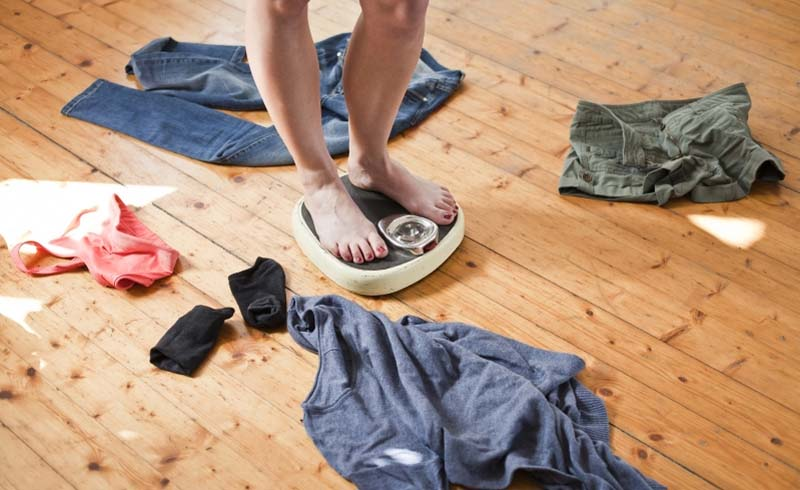 The Old-School Weight-Loss Tool That Always Works