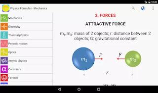 افضل تطبيق لحل مسائل ومعادلات الفيزياء للاندرويد