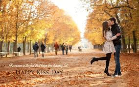 Happy Kiss Day Photos for Freinds