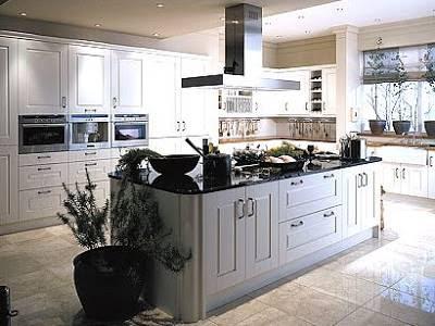 Desain Dapur Minimalis Modern Masa Kini