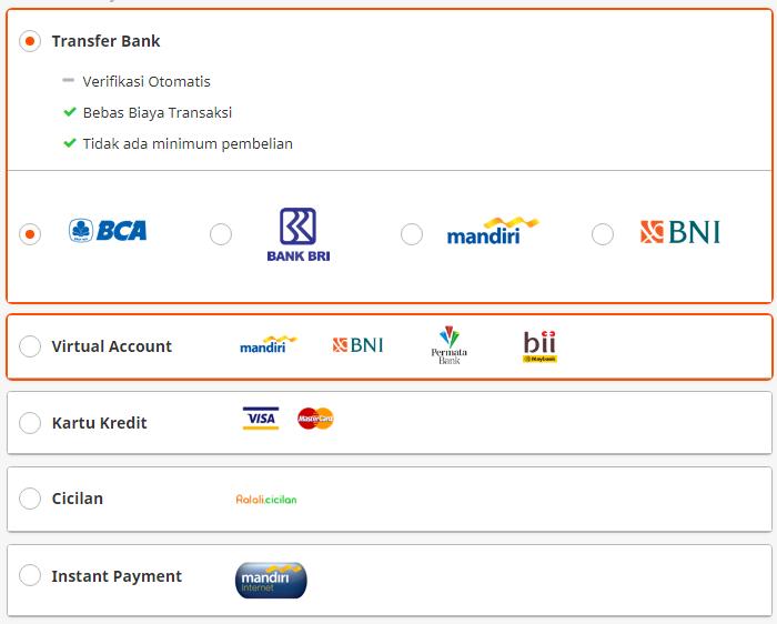 payment gateway ralali