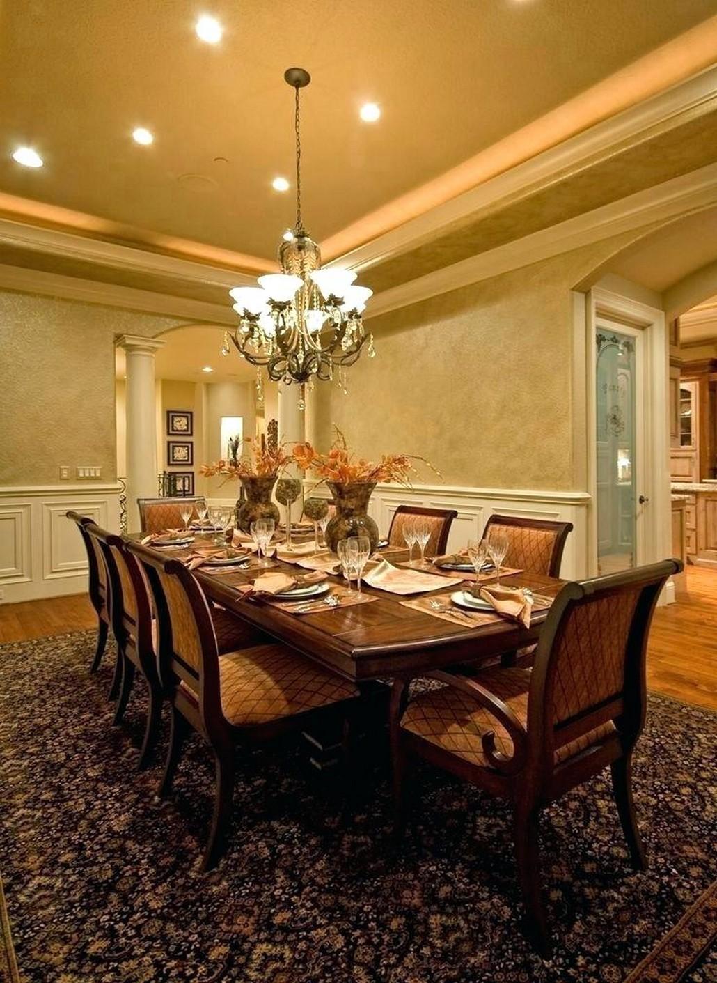 39 Great Dining Room Arrangement
