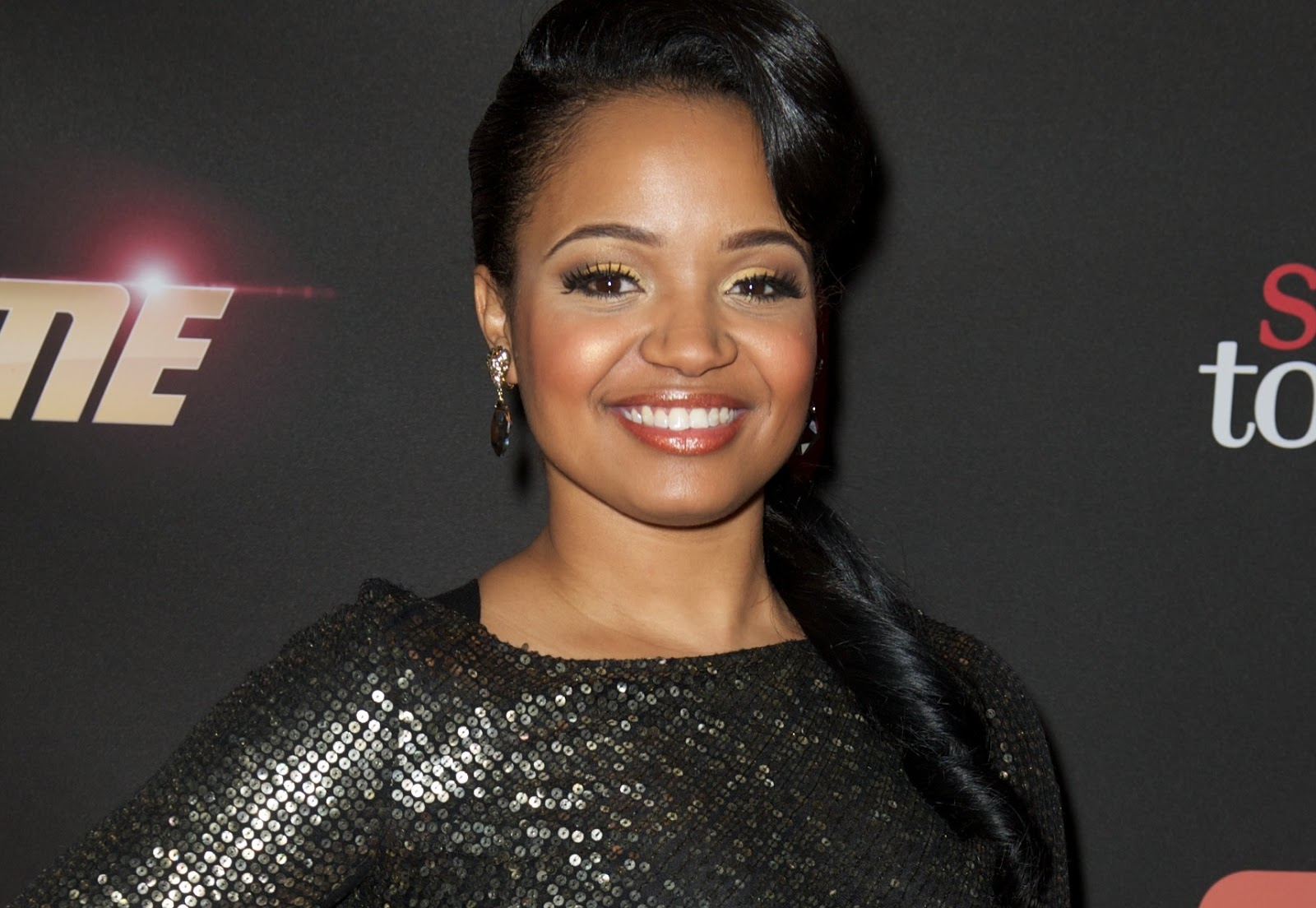 Kyla Pratt is All Grown Up!