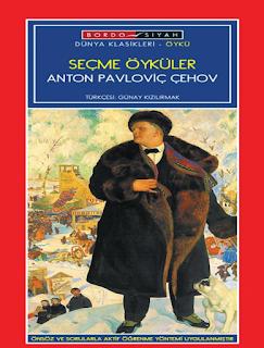 Anton Çehov Seçme Öyküler