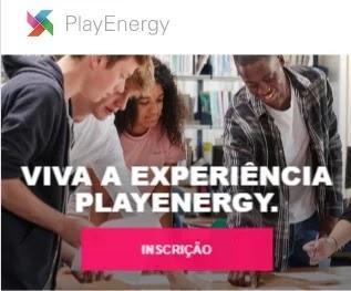 Cadastrar Concurso Play Energy 2020 Concorra Tablets