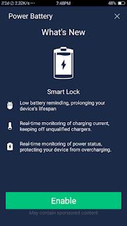 Power Battery - screenshot 2