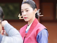 Profile Dan Akun Instagram Seol In A pemeran Hwa Jin Mr Queen,Yang Mirip Nikita Willy