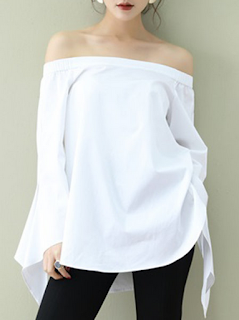 https://www.stylewe.com/product/off-shoulder-casual-long-sleeve-blouse-46913.html