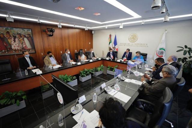 Bienvenidos, observadores internacionales a comicios en un gobierno de izquierda: Monreal