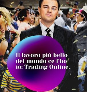 Novità trading online