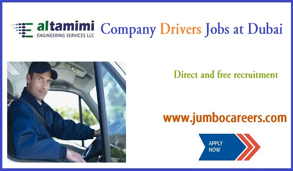 Recent jobs in Dubai, New job openings in Dubai,