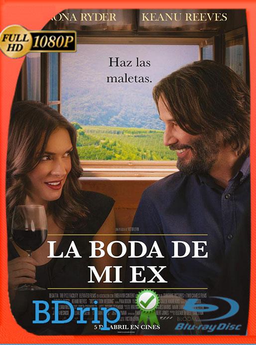 La boda de mi ex (2018) HD 1080p Latino Dual [GoogleDrive] [GLMA]