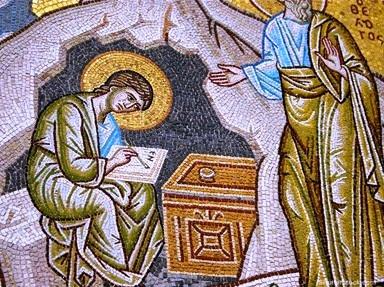 Bí ẩn sách Khải Huyền