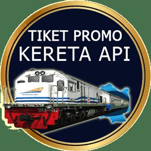 tiket kereta api murah