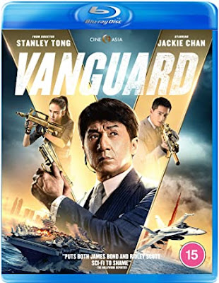 Vanguard (2020) Dual Audio [Hindi (CAM Cleaned) – Chinese] 720p | 480p BluRay ESub x264 900Mb | 350Mb