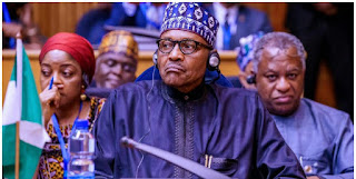 President Muhammadu Buhari  Condemns Terrorism And Violent Extremism In African Countries