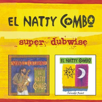 EL NATTY COMBO - Super Dubwise (2006)