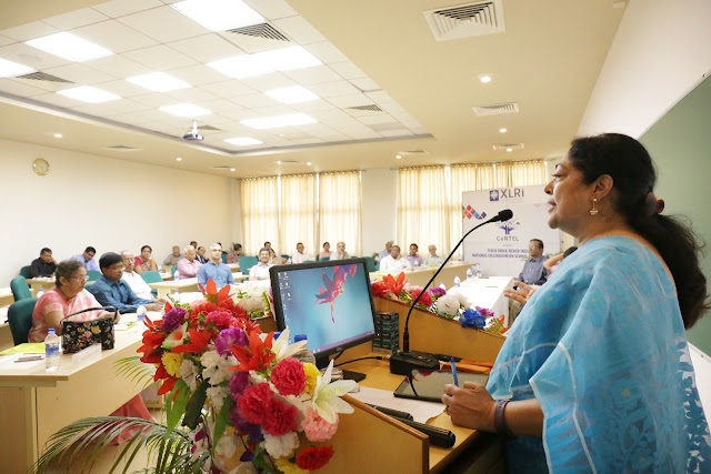 XLRI Launches New Education Management Programme for School Teachers & Aspiring School Leaders