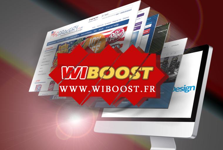 Wiboost Solutions référencement SEO PARIS de votre site