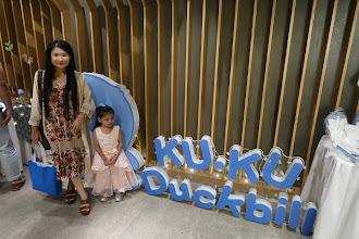 Pelancaran Produk Ku.Ku Duck Bill dan rumah terbuka di Ampang Glasshouse