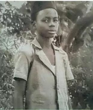Nobody Knows Tomorrow, See Throwback Photos Of Governor Nasir Ahmed El-Rufai
