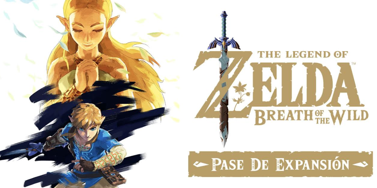 Zelda: Breath of the Wild concreta los detalles de su primer DLC, The Master Trials