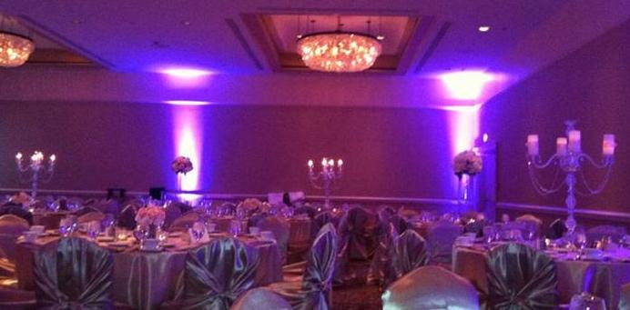 Antlers Colorado Springs Wedding Venues