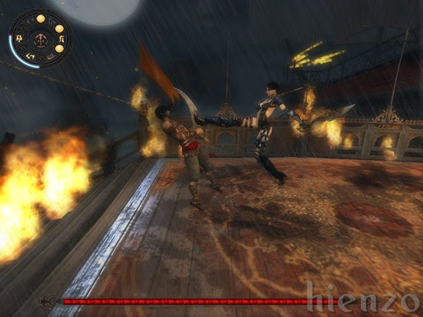Prince of Persia: Warrior Within (2)