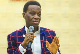 So Sad! Pastor Adeboye loses son, Aged 42