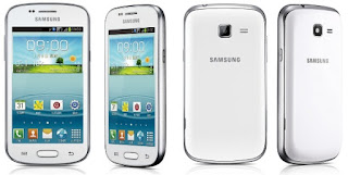 Samsung Galaxy Infinite