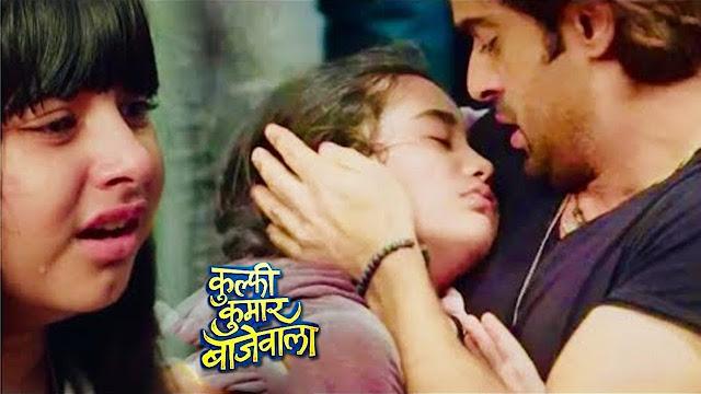 Future Story : Kulfi finally finds Amyra-Sikandar in deadly danger in Kulfi Kumar Bajewala