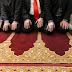 Suíços contra islamismo como religião oficial