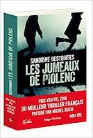 http://lesreinesdelanuit.blogspot.com/2018/07/les-jumeaux-de-piolenc-de-sandrine.html