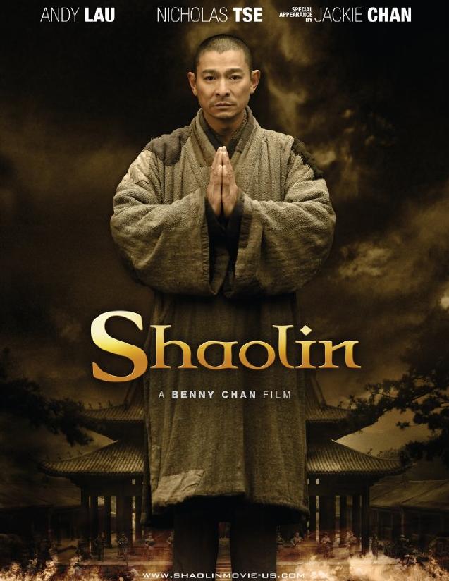 Shaolin - HD 720p