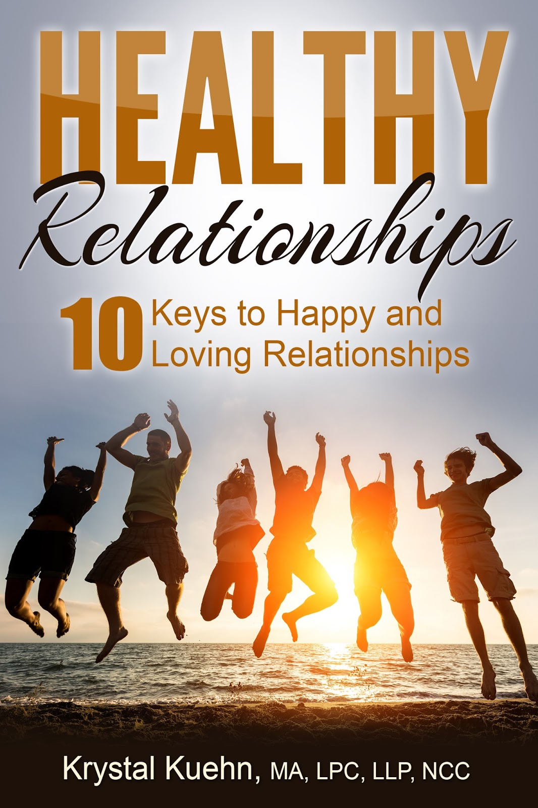 10 keys to a healthy relationship