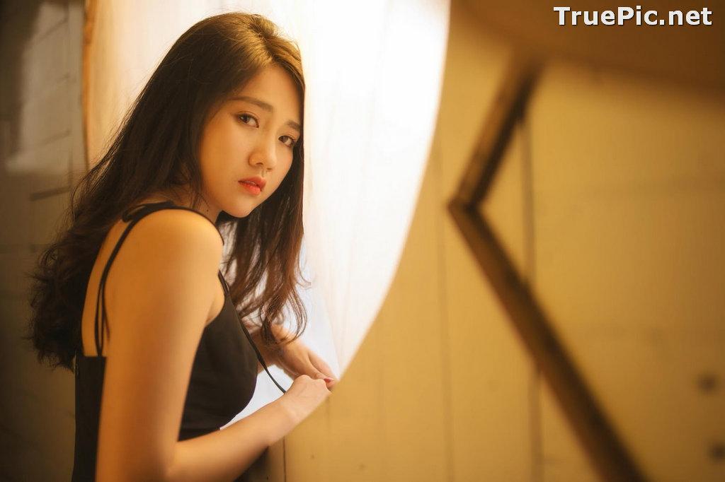 Image Vietnamese Hot Girl - Nguyen Hoang Kieu Trinh - My Black Angel - TruePic.net - Picture-11
