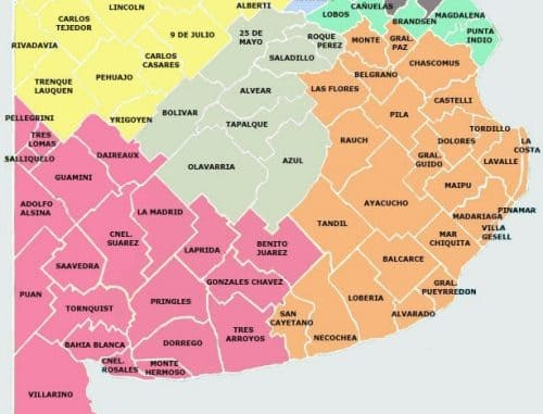 14 municipios están en fase 5, 73 en fase 4 y 48 en fase 3