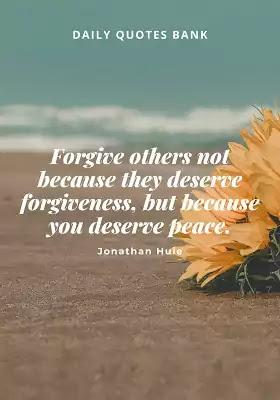 Quotes About Forgiveness and Mistakes Happen Quotes in Life
